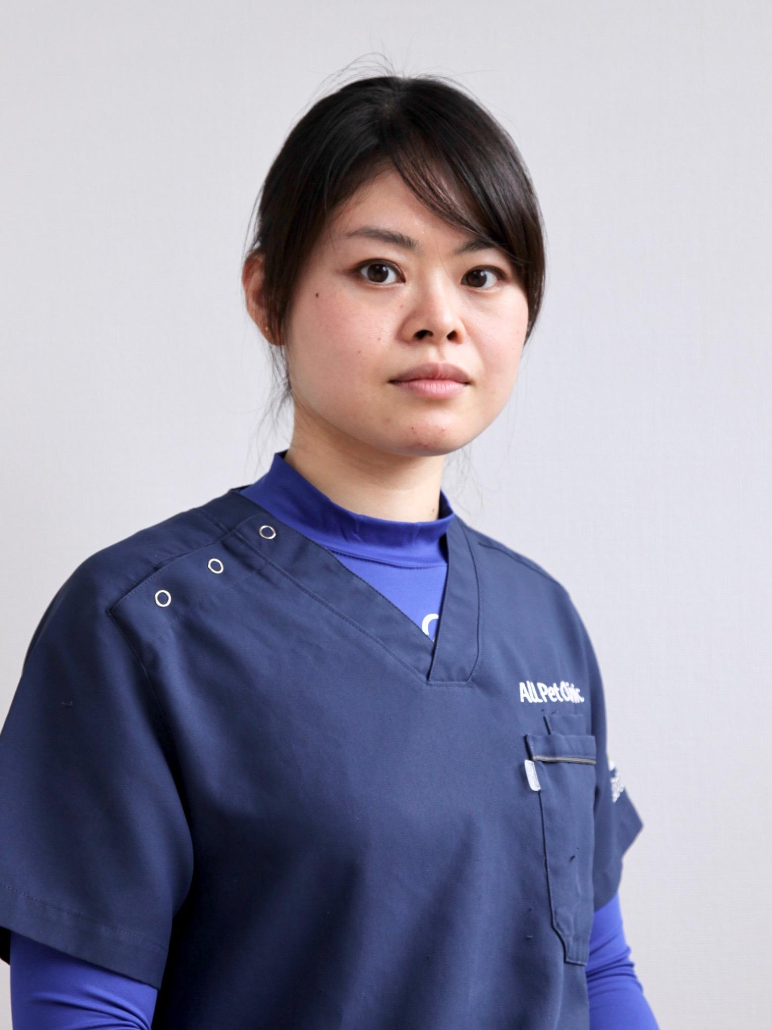 堀本 ひかり(獣医師)